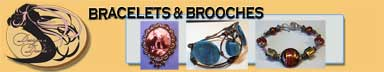 Click here to view bracelets & brooches