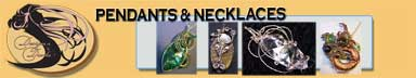 Click here to view Pendants & Necklaces